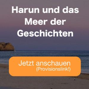 Jetzt Buch online kaufen: Harun und das Meer der Geschichten