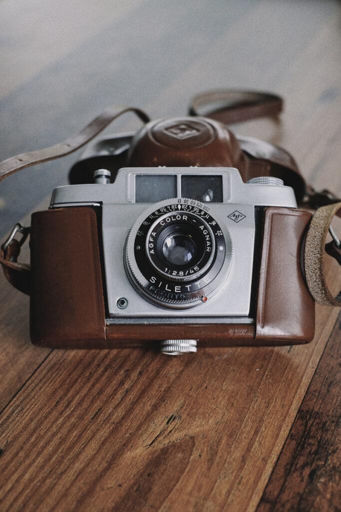 Digitalkameras kauft man bei calumet photographic