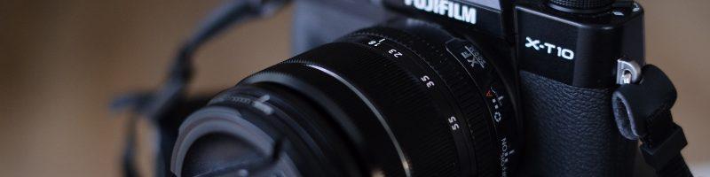 Fuji X-T10 und mehr bei Calumet Photographic kaufen